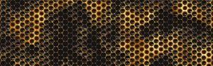 El propóleo, el elemento que construye los panales de abeja, tiene poderes sanadores