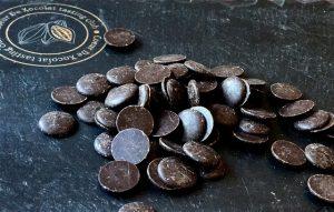 Chocolate negro es lo que necesitas consumir, no chocolate con leche